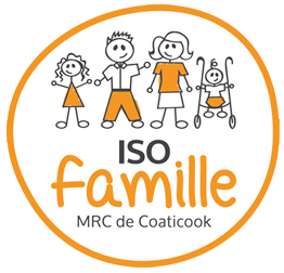 Iso Famille MRC de Coaticook - Parc Découverte Nature