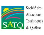 Société des Attractions Touristiques du Québec - Partenaire officiel du Parc Découverte Nature