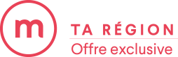M ta région - Official partner of Parc Découverte Nature