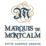 Marquis de Montcalm - Hosting and restaurants partners of Parc Découverte Nature