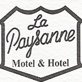 La Paysanne - Hosting and restaurants partners of Parc Découverte Nature