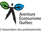 Aventure Écotourisme Québec - Official partner of Parc Découverte Nature